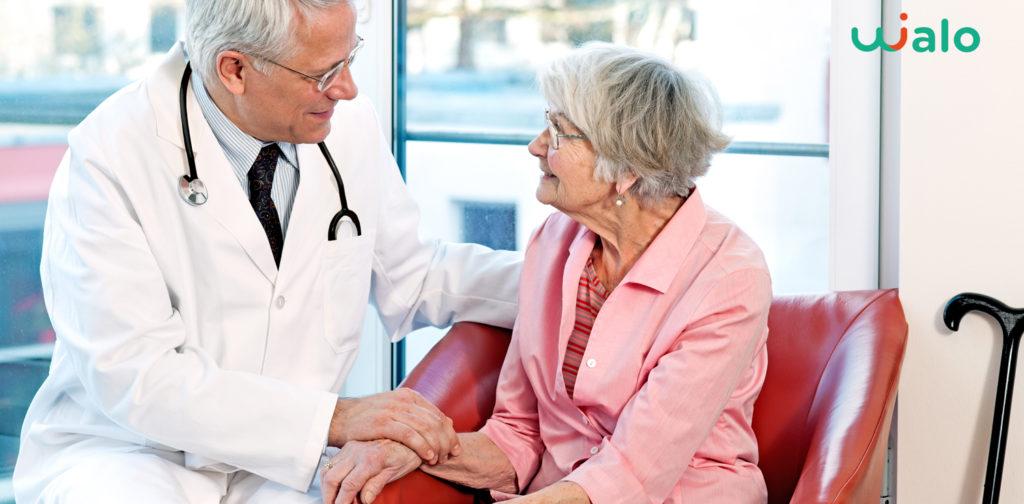 Wialo - Externaliser son standard téléphonique médical